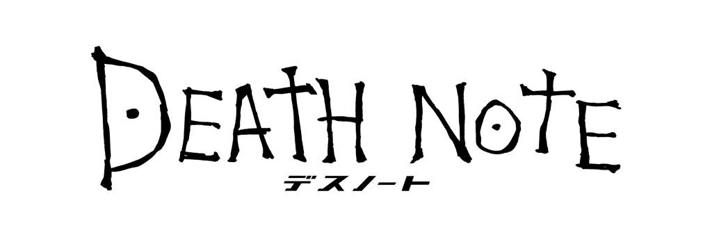 Death Note logo